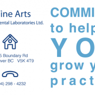 Fine Arts Dental Laboratories – Vancouver
