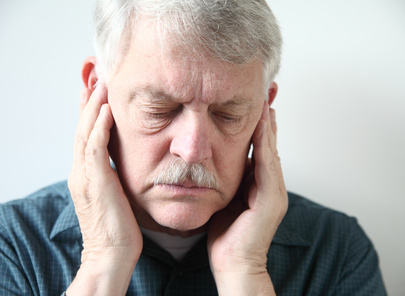 TMJ ( Jaw Joint ) Disorder