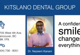 Kitsilano Dental Practice