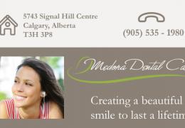 MedOra Dental  Care