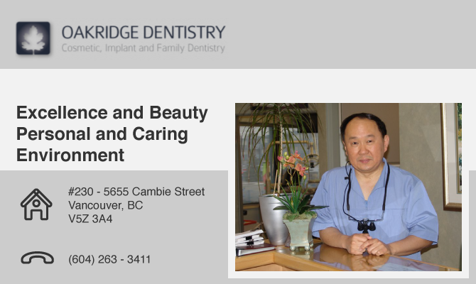 Oakridge Dentistry