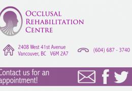 Occlusal Rehabilitation Centre