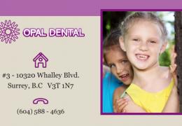 Opal Dental