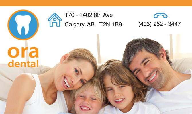 Ora Dental Calgary