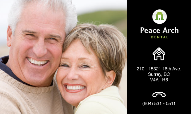 Peace Arch Dental