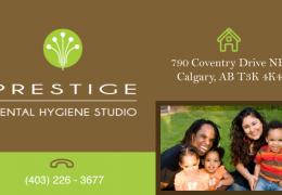 Prestige Dental Hygiene Studio