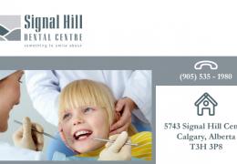Signal Hill Dental Centre