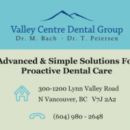Valley Centre Dental Group