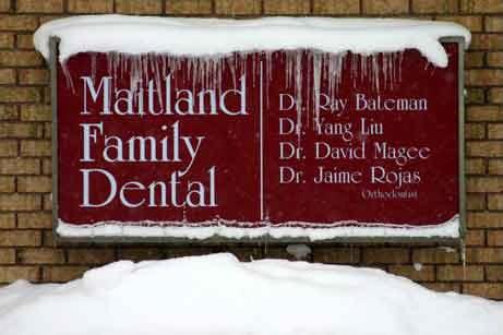 Maitland Family Dental