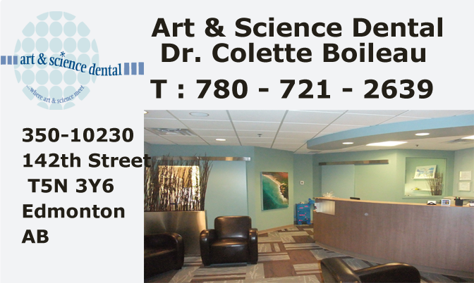 Art & Science Dental