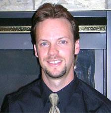 Dr. Jason Harvey