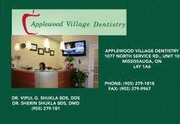 Applewood Village Dentistry