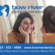 Bow River Dental Centre-Cochrane Dentists