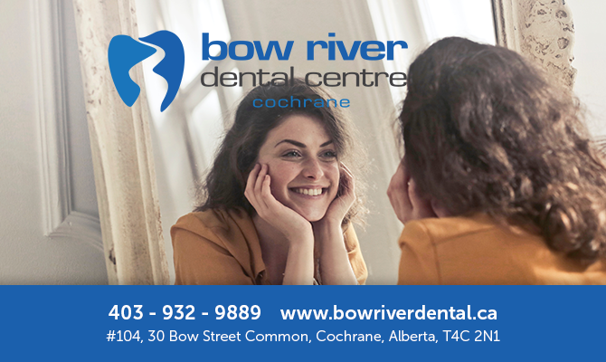 Bow River Dental Centre-Cochrane Dentists