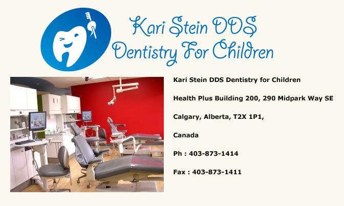 Dr. Kari Stein and Dr. Tim Seto Pediatric Dentists