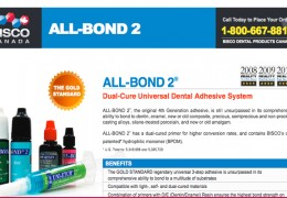 Bisco Dental Products Canada Inc.