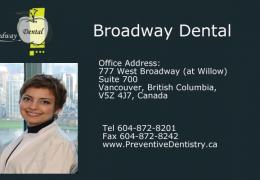 Broadway Dental