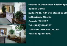 Bullock Dental