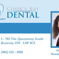 Cook's Bay Dental