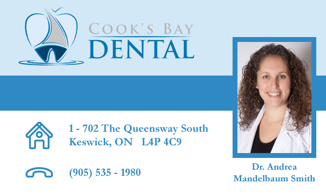 Cook's Bay Dental