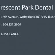Crescent Park Dental