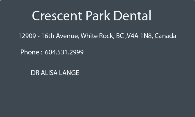 Crescent Park Dental