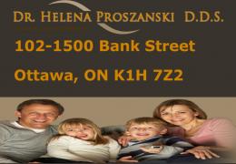 Dr. Helena Proszanski Dental Office