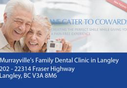 Murrayville's Family Dental Clinic