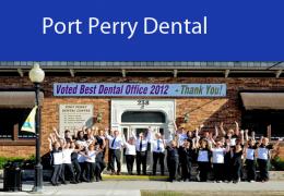 PORT PERRY DENTAL CENTRE