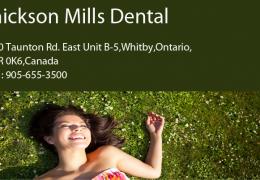Thickson Mills Dental