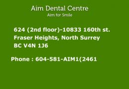 Aim Dental Centre