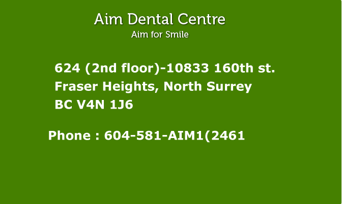 Aim Dental Centre