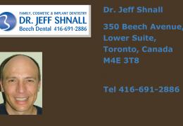 Dr. Jeff Shnall Dentisry