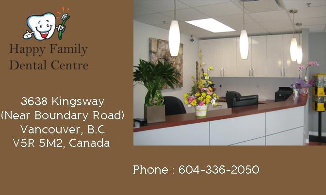 Happy Family Dental Centre