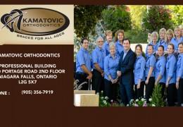 Kamatovic Orthodontics