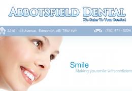 Abbotsfield Dental Office