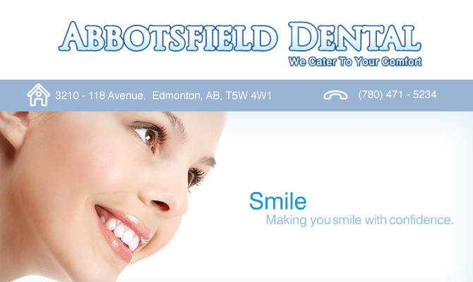 Abbotsfield Dental Office