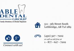 Able Dental Group