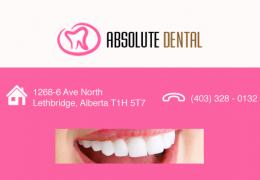 Absolute Dental