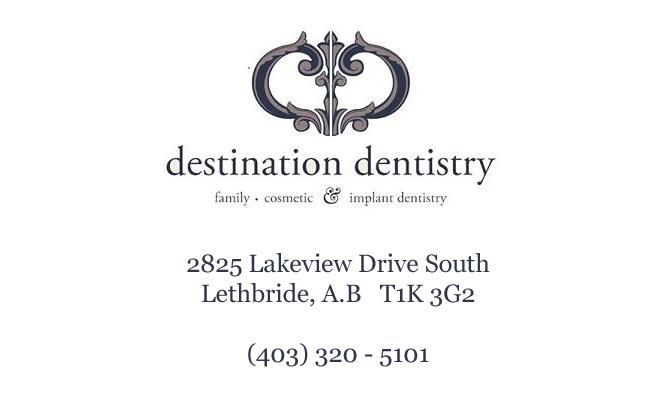 Destination Dentistry