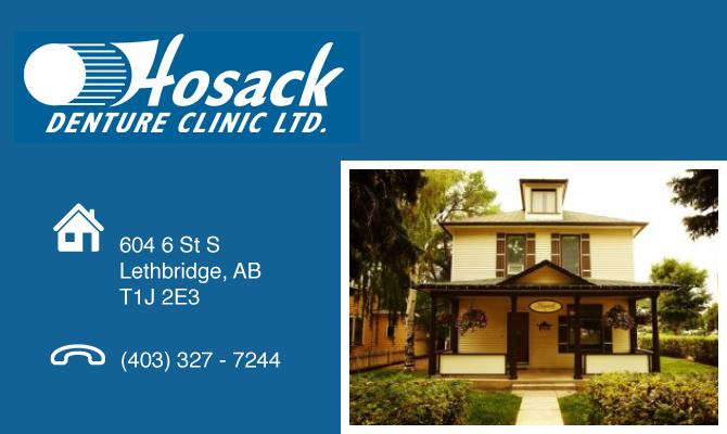 Hosack Denture Clinic