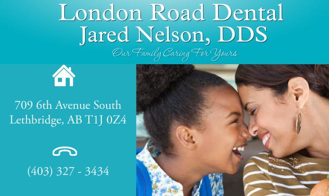 London Road Dental