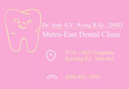 Metro-East Dental Clinic