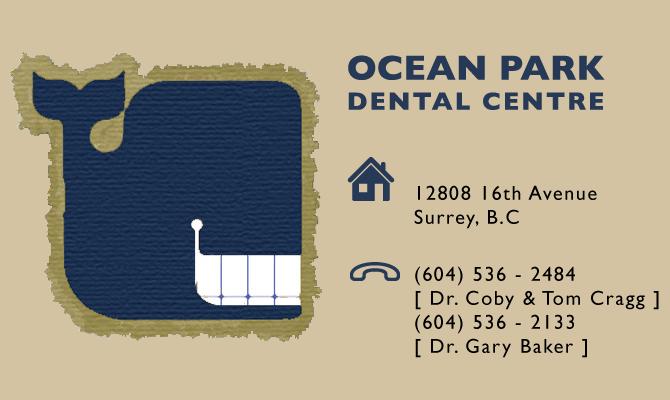 Ocean Park Dental Centre