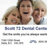 Scott 72 Dental Centre