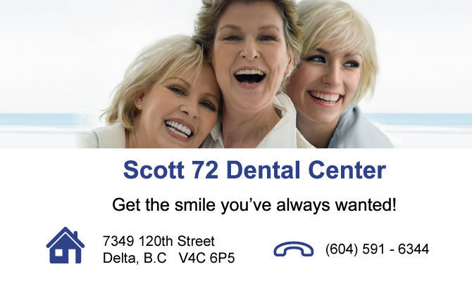 Scott 72 Dental Centre