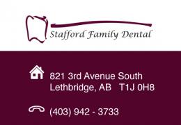 Stafford Family Dental