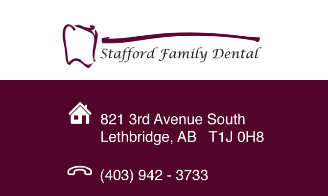 Stafford Family Dental
