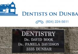 Dentists on Dunbar