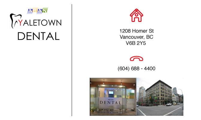 ABAN Dental Centre